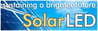 Solar LED website
